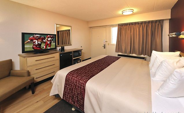 Red Roof Inn Lexington South.hotelslexingtonkentuc...